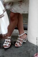 Sharon's Heels