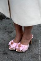 Tamie's Heels