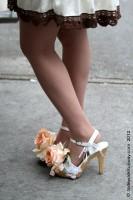 Helena's Heels