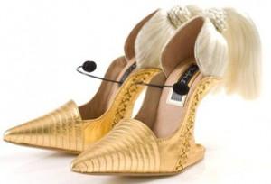 Shoes Madonna C
